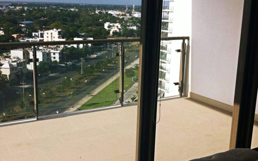 RENTA!!! Be Towers-Puerto Cancun!!!