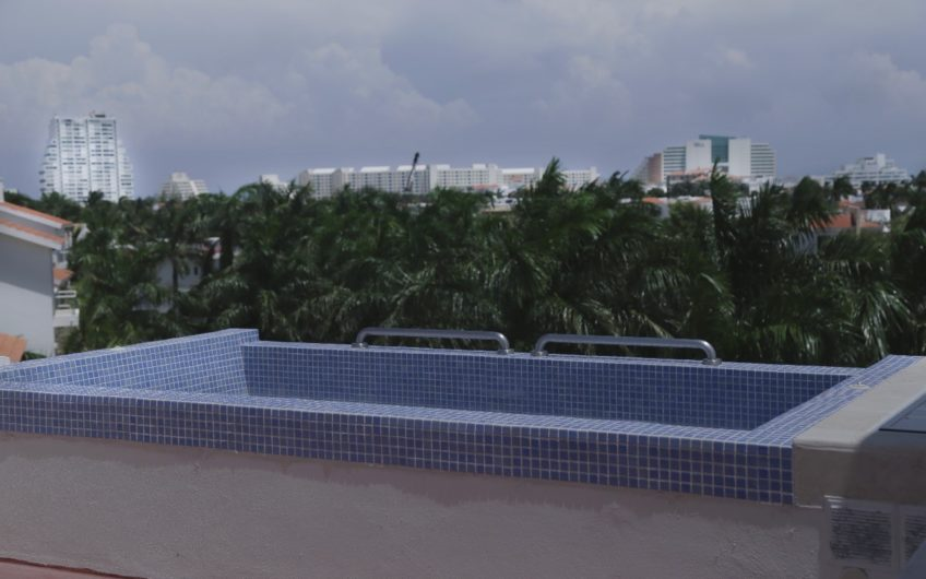 RENTA!!!! Bello Departamento en Isla Victoria – Isla Dorada