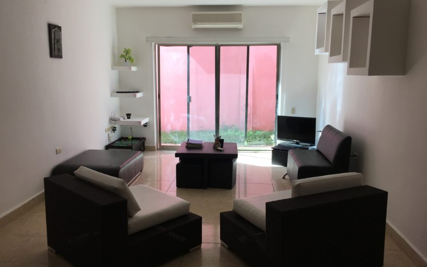 Encantadora casa en el corazón de Cancún