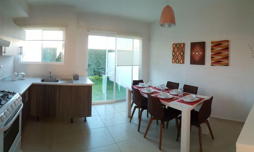Casa en venta modelo CEIBA en Residencial Jardines Del Sur 4 Cancún