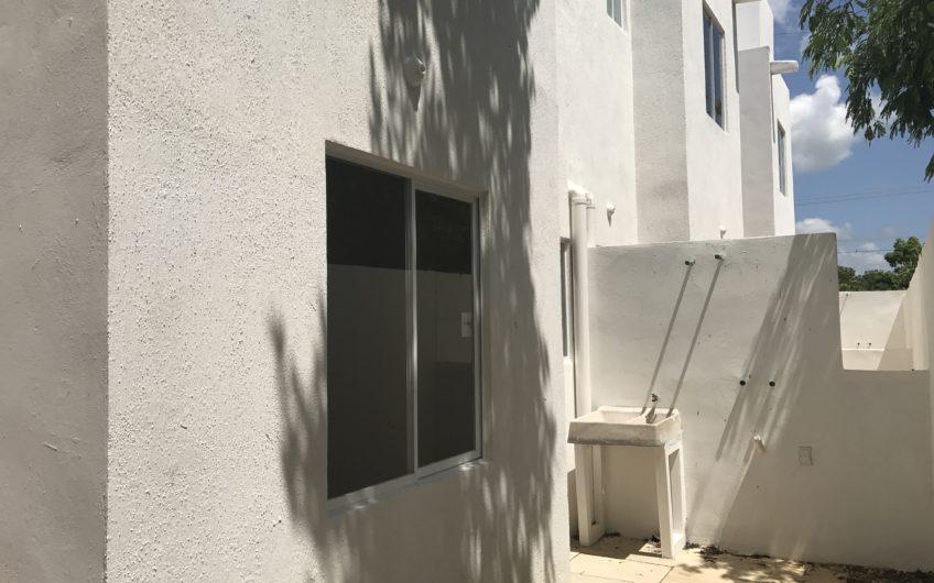 Casas de 3 Recámaras en Real Oasis – Cancún