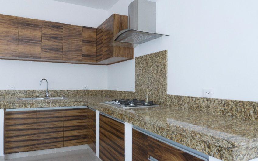 Casa En Venta Residencial Aqua Cancun 3 Recamaras Alberca Cuarto De Servicio Super Precio