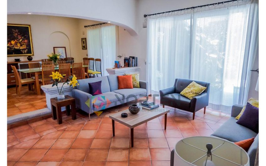 Se Vende Casa Estilo Colonial – Supermanzana 17