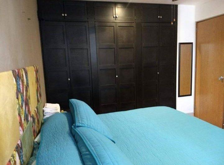 Casa de 3 habitaciones lista para habitar en SM 50 (Cancún)