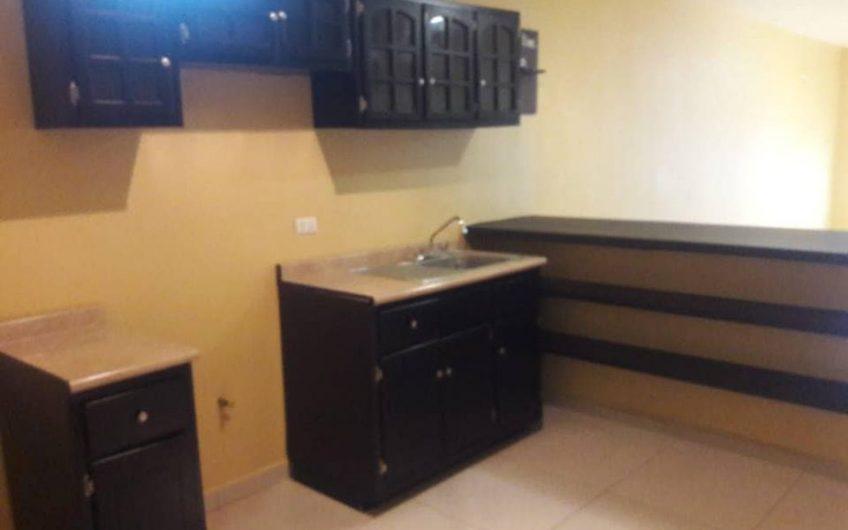 Departamento en renta ubicado en Santa Fe 1ra Etapa