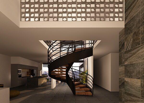 Casa En Preventa Estilo Minimalista 4 Recamaras Alberca y Jacuzzi Lagos Del Sol Cancun
