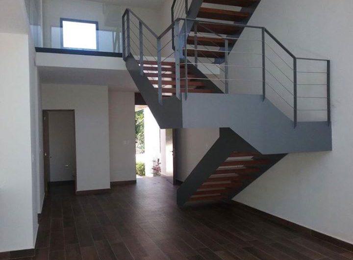 Padrisima Casa Eco Style En Venta Residencial Aqua Cancun
