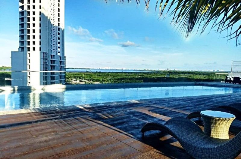 Luxury Condo, the best location in Cancun (Malecón Américas)