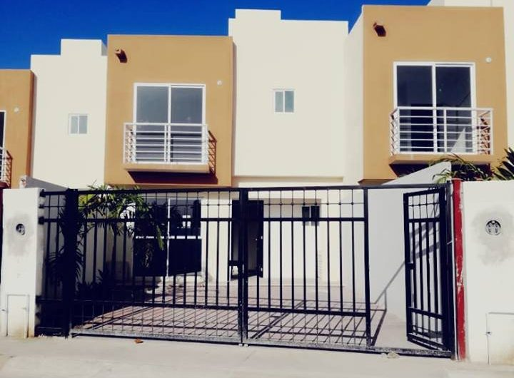 Últimas casas en Cancún de 3 recamaras muy cerca de Walmart