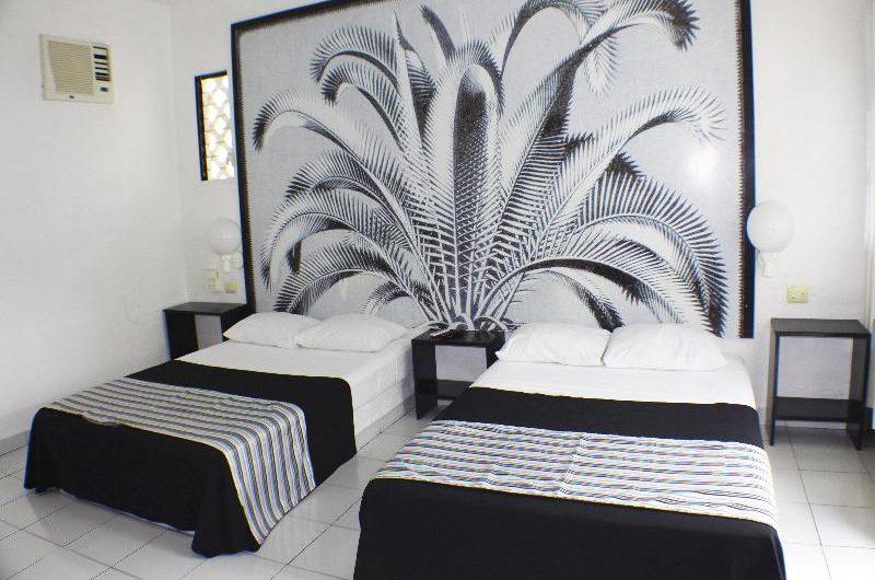 Hotel Maya del Mar, Playa del Carmen