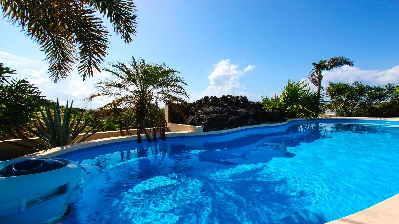 Villa Ocre, Playa del Carmen