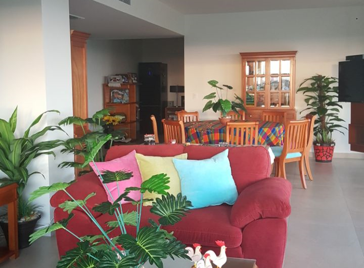 VENDO DEPARTAMENTO EN CANCUN . 4 REC-4B. EN ZONA HOTELERA, ZONA EL TABLE.