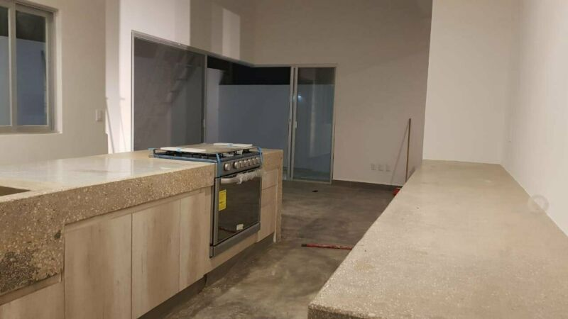 RENTO CASA EN CANCUN -RESIDENCIAL AQUA.4REC-4B. $28,000 mx. SIN MUEBLES-A LARGO PLAZO