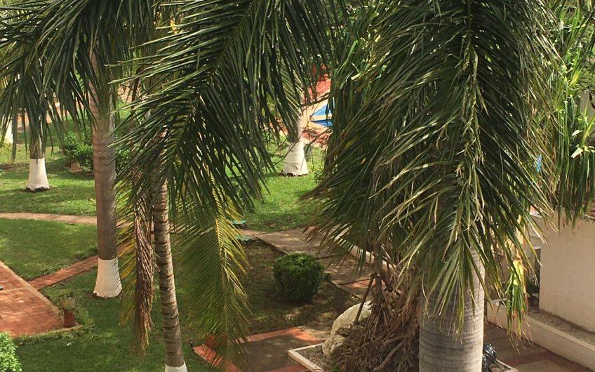 Departamento 2 recs en Renta Cancún, Centro, SM 15