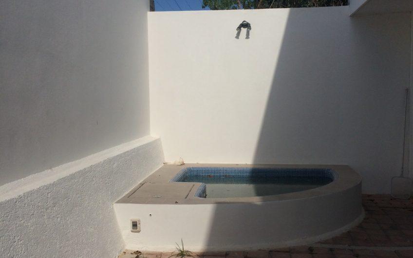 Casa 3 recs. en Venta en Palmaris, Cancún
